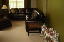 Wendy Carr Interior Designs :: Living and Family Rooms