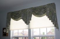 Wendy Carr Interior Designs :: Window Treatments