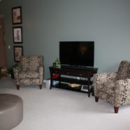 Wendy Carr Interior Designs :: Living Room Before